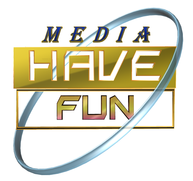 Logo MHVFUN BG Putih